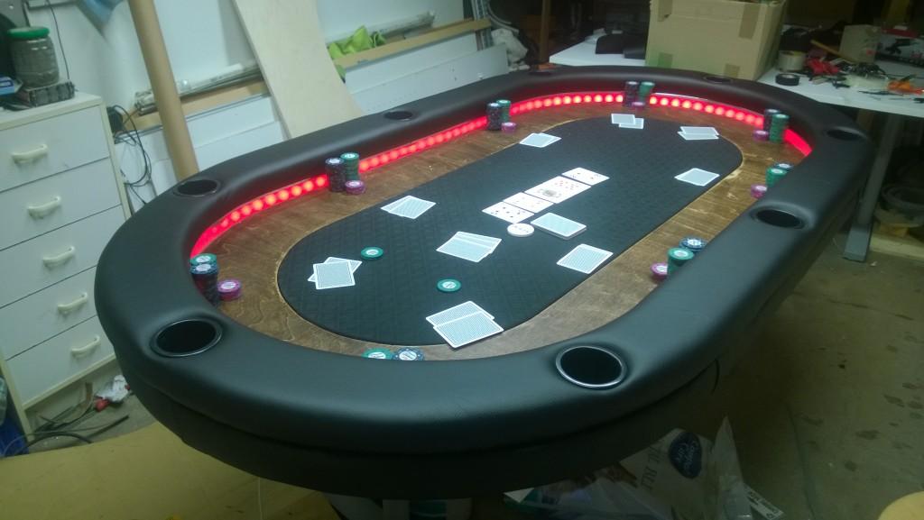 Oma pöytä paras pöytä